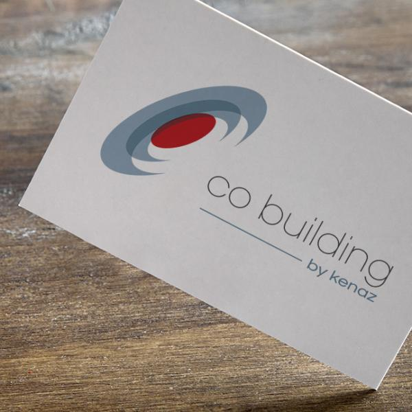Logo Co-Building